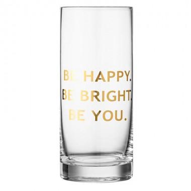Vaso Be Happy