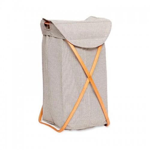 Bolsa ropa sucia, Bambú