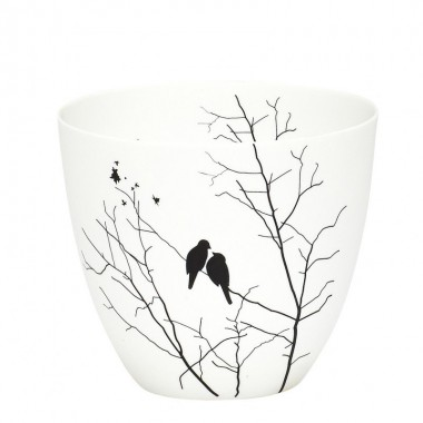 Taza Birds