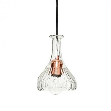 Lámpara Kira, cobre