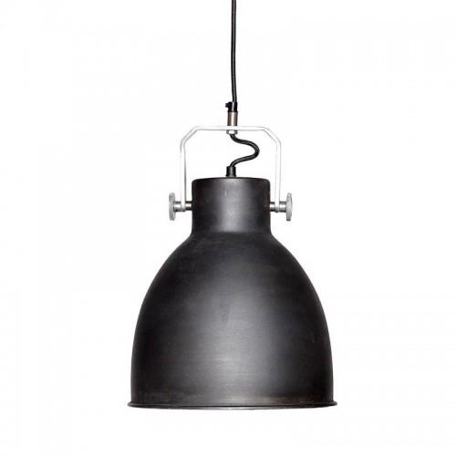 Lámpara de techo Jarpen, negro