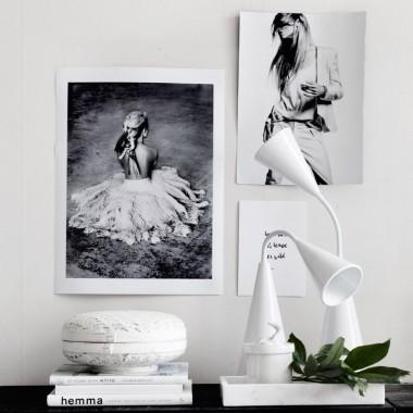 """Photo art """"Her"""""""