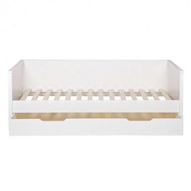 Cajón para Sofá Cama Nikki, blanco