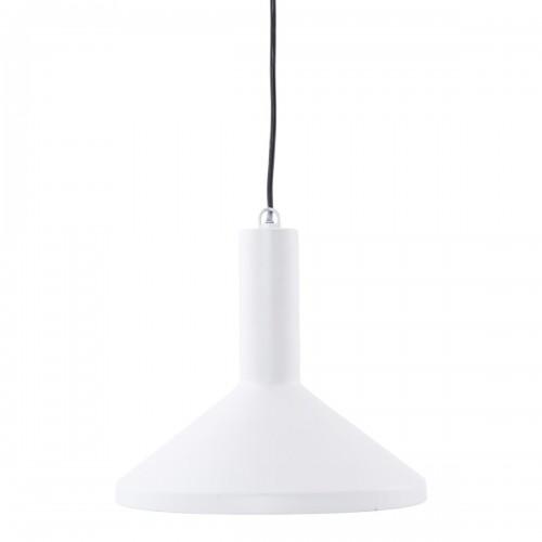 Lámpara de techo Mall, blanca