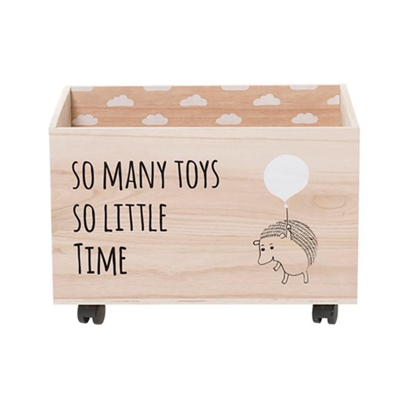 Caja Toys