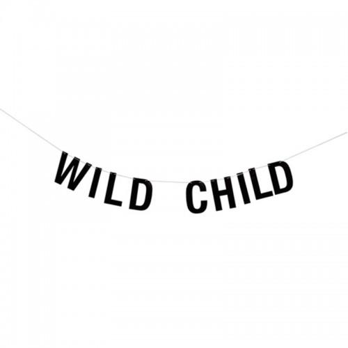 """Guirnalda """"Wild Child"""""""