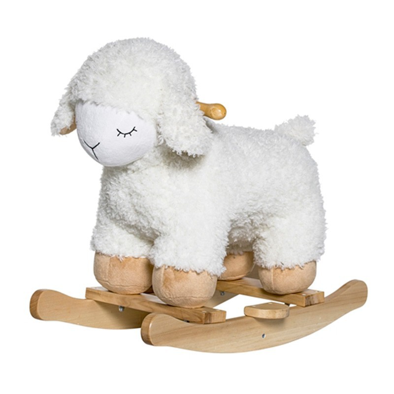 Balancín Sheep