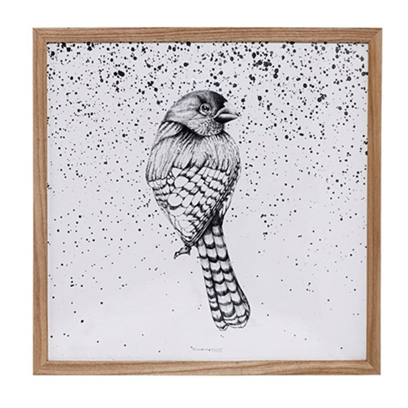 Cuadro Bird