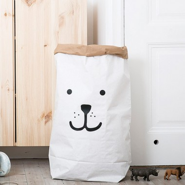 Bolsa Bear