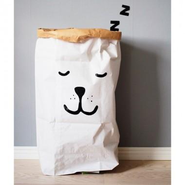 Bolsa Sleeping Bear