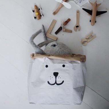 Bolsa Bear, pequeña