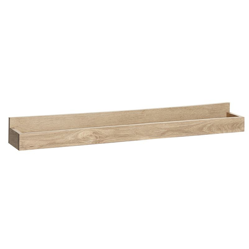 Estantería fotos madera M