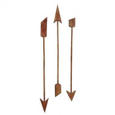 Decoración pared Arrows