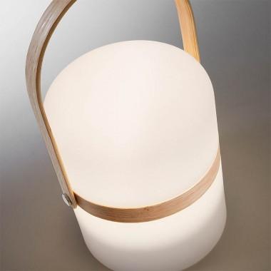 Lámpara Clever