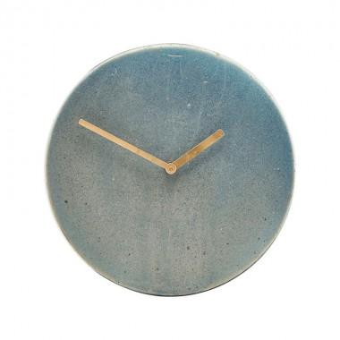 Reloj Metro, azul