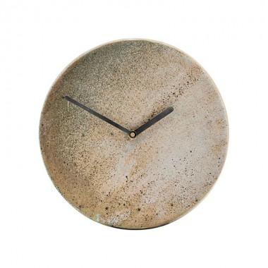 Reloj Metro, marrón
