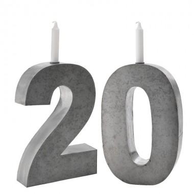 Candelabro Twenty