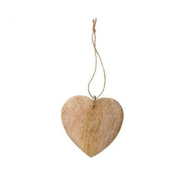 Corazón maderaespaibig