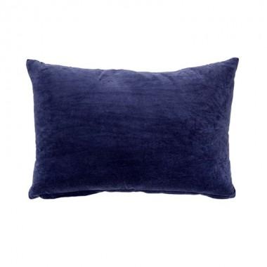 Cojín Sion, azul