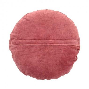 Cojín Sion, rosa