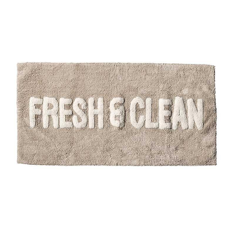 Alfombra para baño, Fresh & Clean