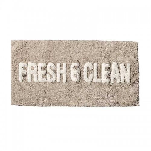 Alfombra para baño Fresh & Clean 50x100cm