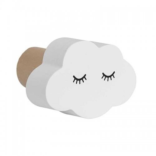 Perchero Nube