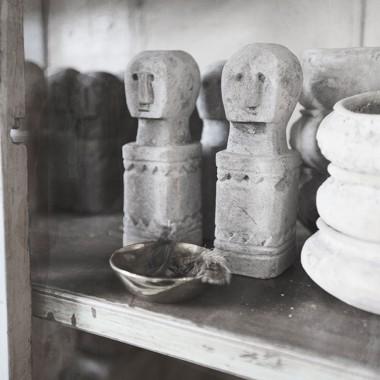 Escultura Papua Men, XS