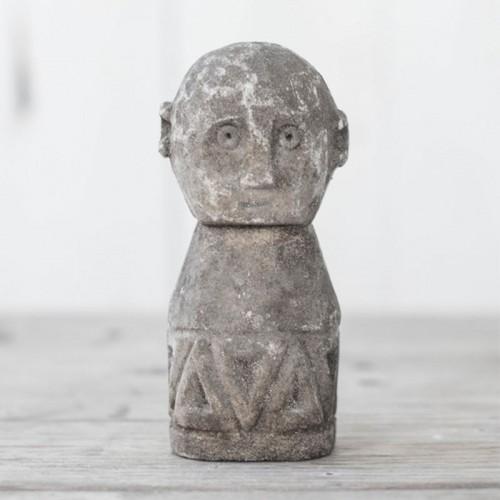 Escultura Papua Men, S