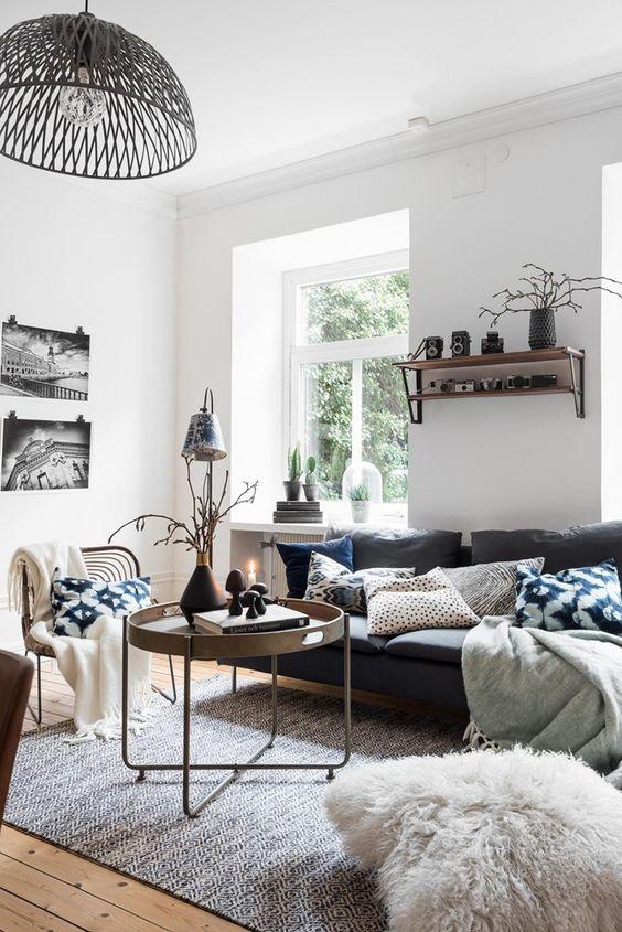 tips para escoger la perfecta medida de alfombra