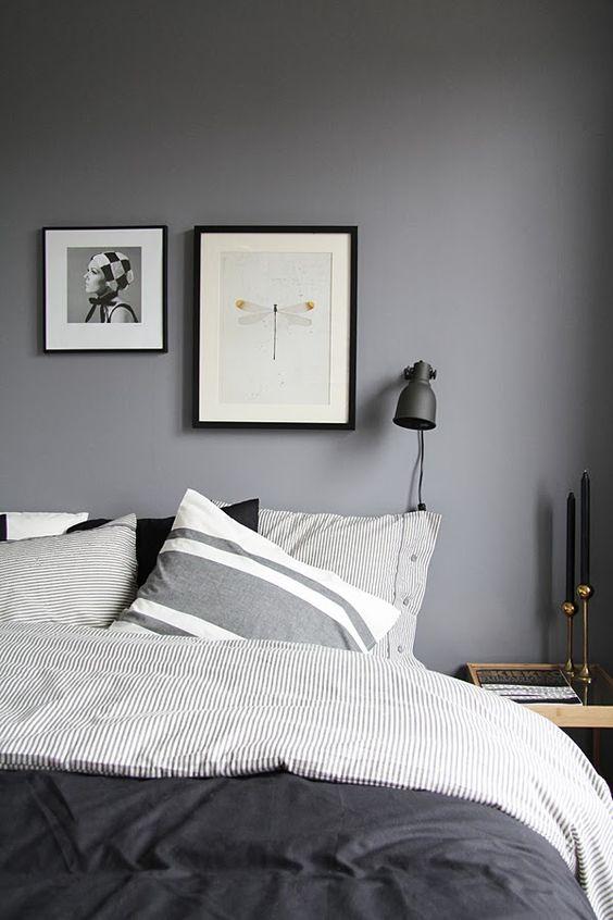 Apliques para el dormitorio s o no - Apliques pared dormitorio ...