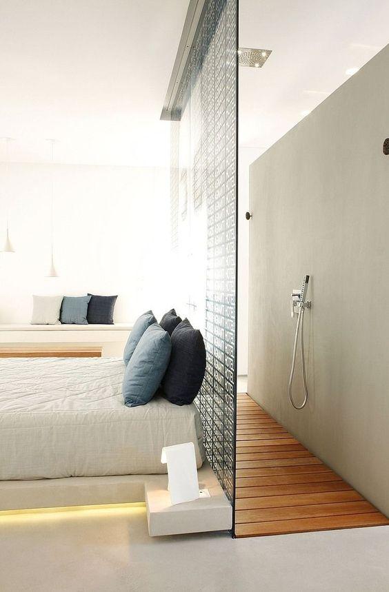 Ventajas Consejos Bano Integrado Dormitorio 09