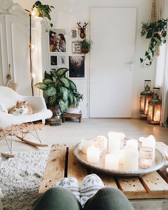 9 Ideas Decorativas Para Una Casa Feliz