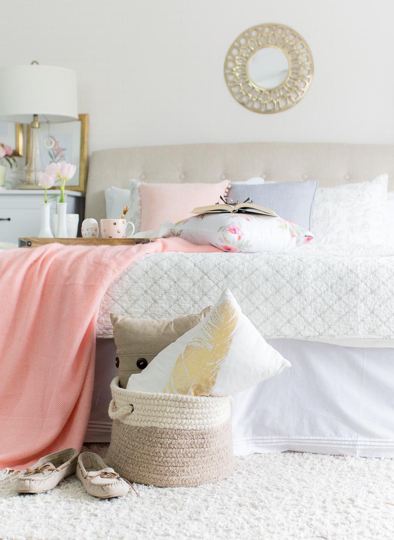 Ideas para decorar tu casa en primavera ¡y darle vida!