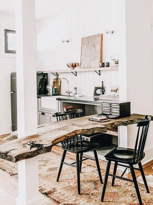 Todo lo que necesitas saber sobre barras de cocina